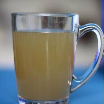 Home Cooking Recipe: A good drink for children in winter - Sydney Lo Han Guoshan Tea