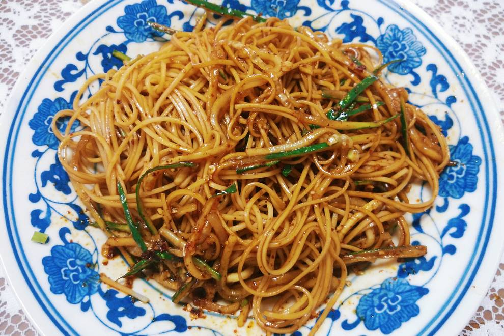 Home Cooking Recipe: Absolutely delicious Sichuan noodles!