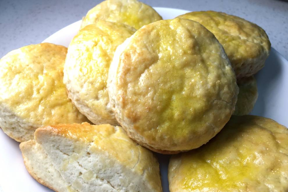 Home Cooking Recipe: American Biji