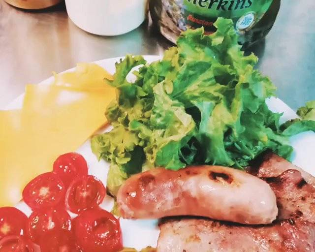 Home Cooking Recipe: American hot dog