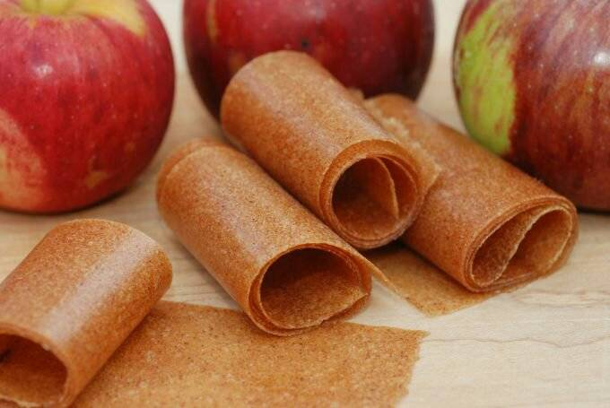 Home Cooking Recipe: Apple cinnamon