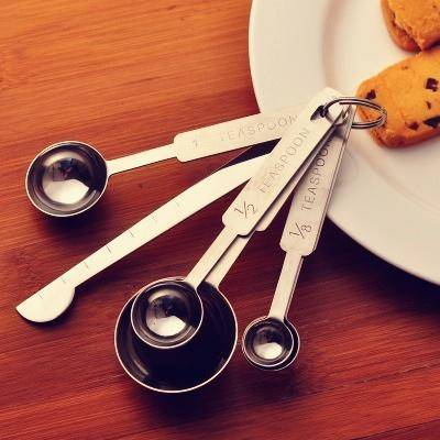 Home Cooking Recipe: Baking Compulsory Course [Unit Conversion of Spoons • Spoons]
