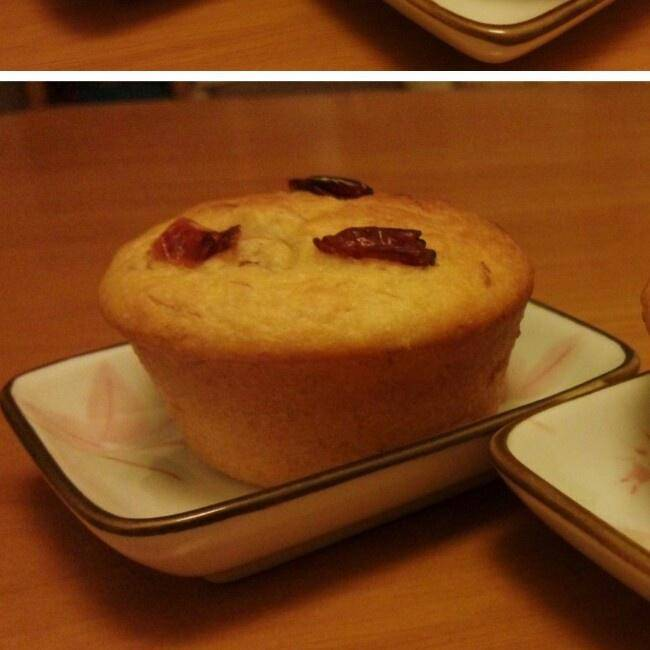 Home Cooking Recipe: Banana Muffin (No Bubbles)