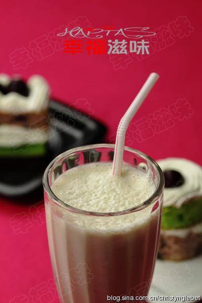 Home Cooking Recipe: Banana yogurt