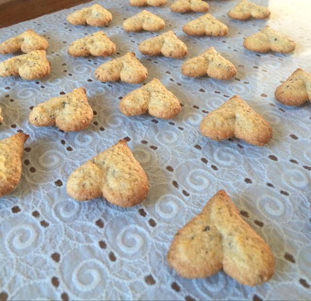 Home Cooking Recipe: Bean dipping cookie