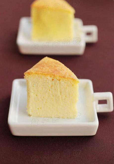 Home Cooking Recipe: Bean dregs heavy cheesecake