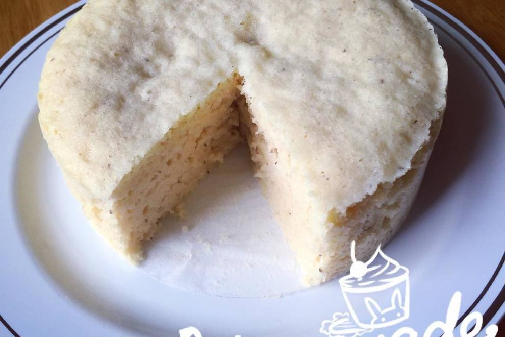 Home Cooking Recipe: Bean dregs steamed cake