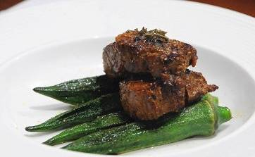 Home Cooking Recipe: Beef tenderloin