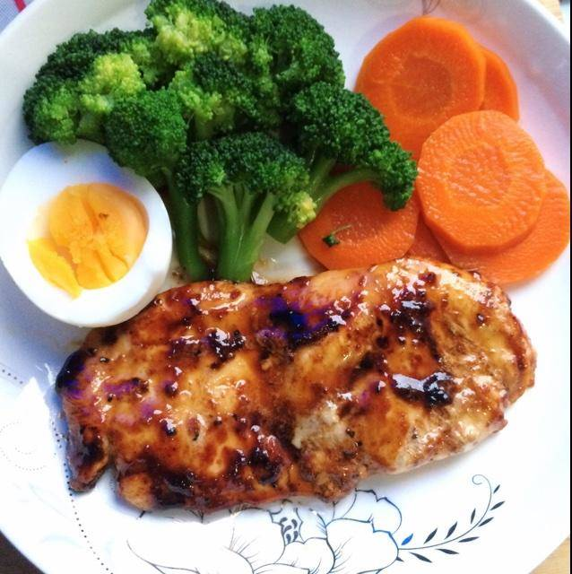 Home Cooking Recipe: Black pepper chicken breast