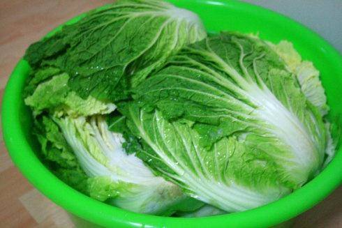 Home Cooking Recipe: Coarse salt between leaves and leaves