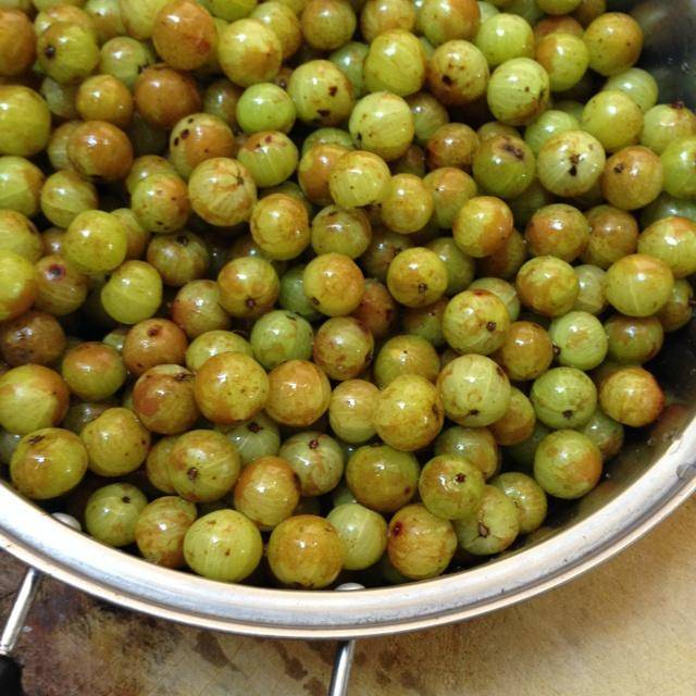 Home Cooking Recipe: Dried olives