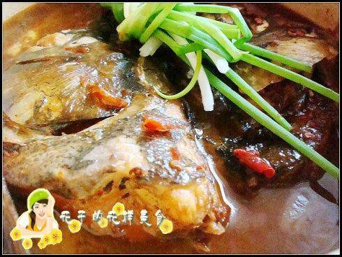 Home Cooking Recipe: Fish head tofu