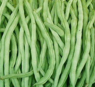 Home Cooking Recipe: Freshwater green beans