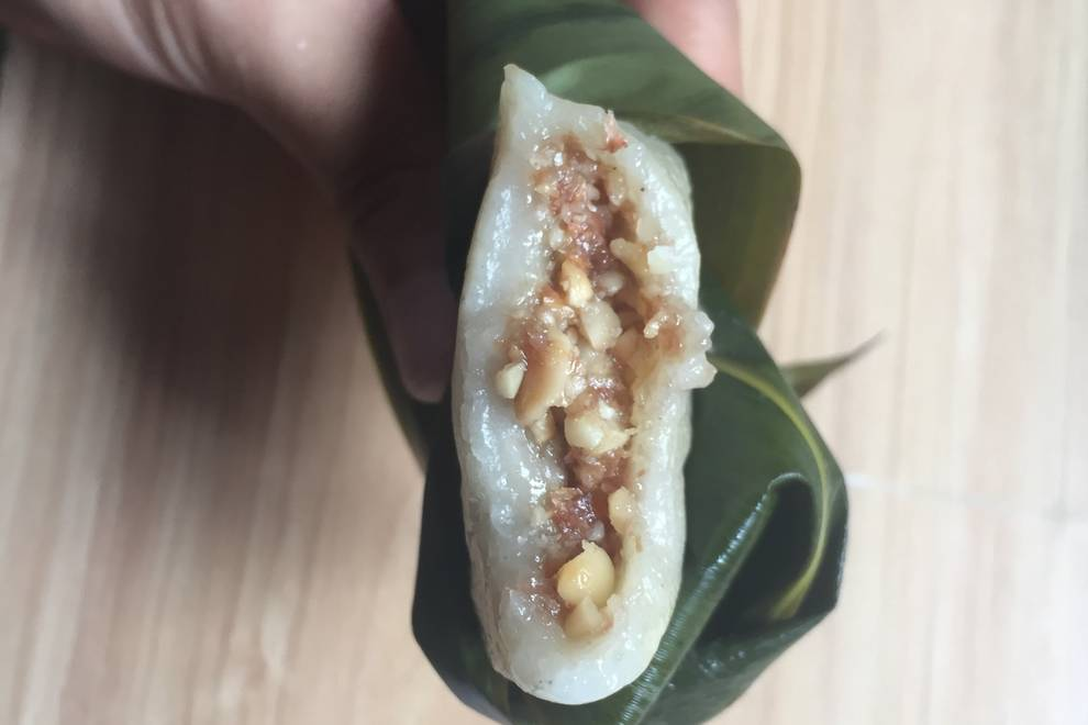 Home Cooking Recipe: glutinous rice cake