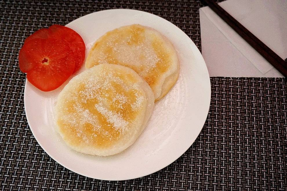 Home Cooking Recipe: Glutinous rice series--glutinous rice cake