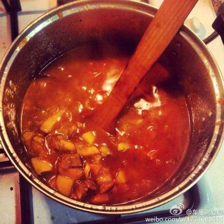 Home Cooking Recipe: Goulash soup hungarian beef stew