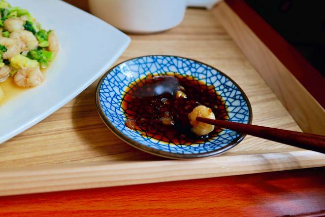 Home Cooking Recipe: If you like heavy taste, you can take Hainan chili sauce. Is there a big increase in appetite?