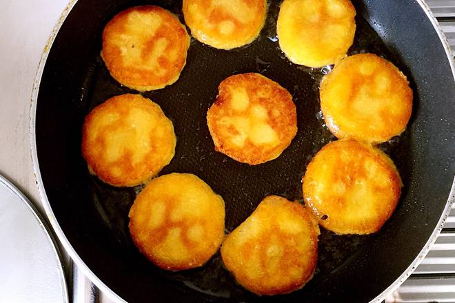 Home Cooking Recipe: It can be fried more old and tastes better.