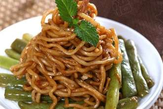 Home Cooking Recipe: Lentil noodles (Wenyi)