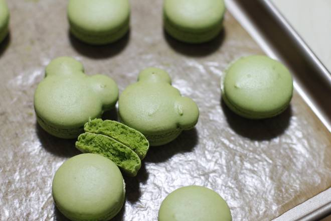 Home Cooking Recipe: Matcha
