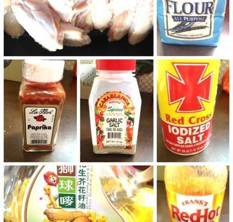 Home Cooking Recipe: Mix all the spices