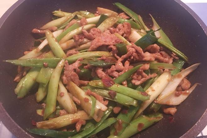Home Cooking Recipe: No other seasonings