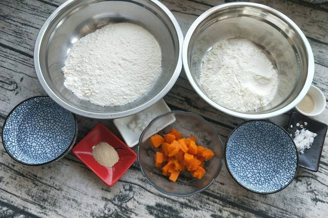 Home Cooking Recipe: Preparation materials~
