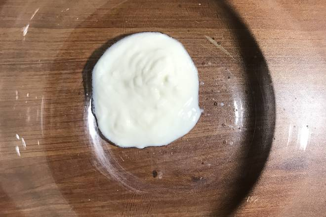 Home Cooking Recipe: Prepare Amish yoghurt 30g