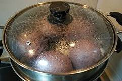 Home Cooking Recipe: Put cold water in the steamer in advance, ferment well, boil the fire, boil the water, steam for about 15 minutes. (The whole journey is about 20 minutes)