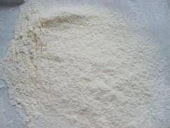 Home Cooking Recipe: Sifting flour