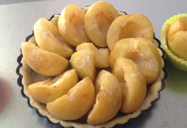 Home Cooking Recipe: The apricot is good. According to the sweetness of the apricot, the sugar is 200 degrees and 20 minutes.