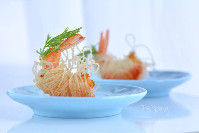 Home Cooking Recipe: With carrot leaves as a decoration, the high-face value is equipped with an exquisite set plate, and you can enjoy this star-like restaurant at home!